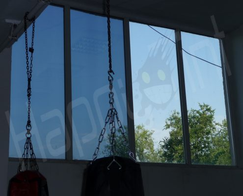 folie geam termopan